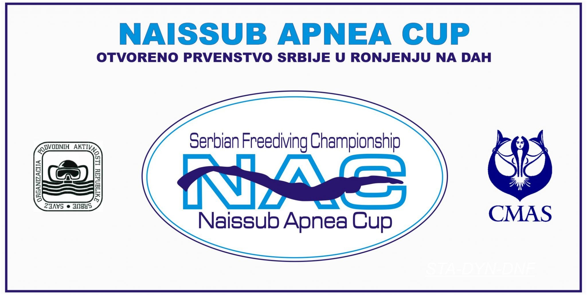 Naissub Apnea Cup